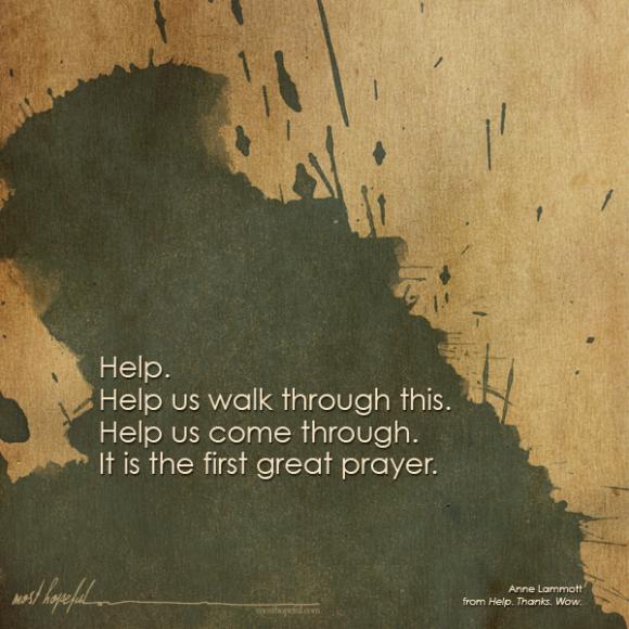 help-prayer